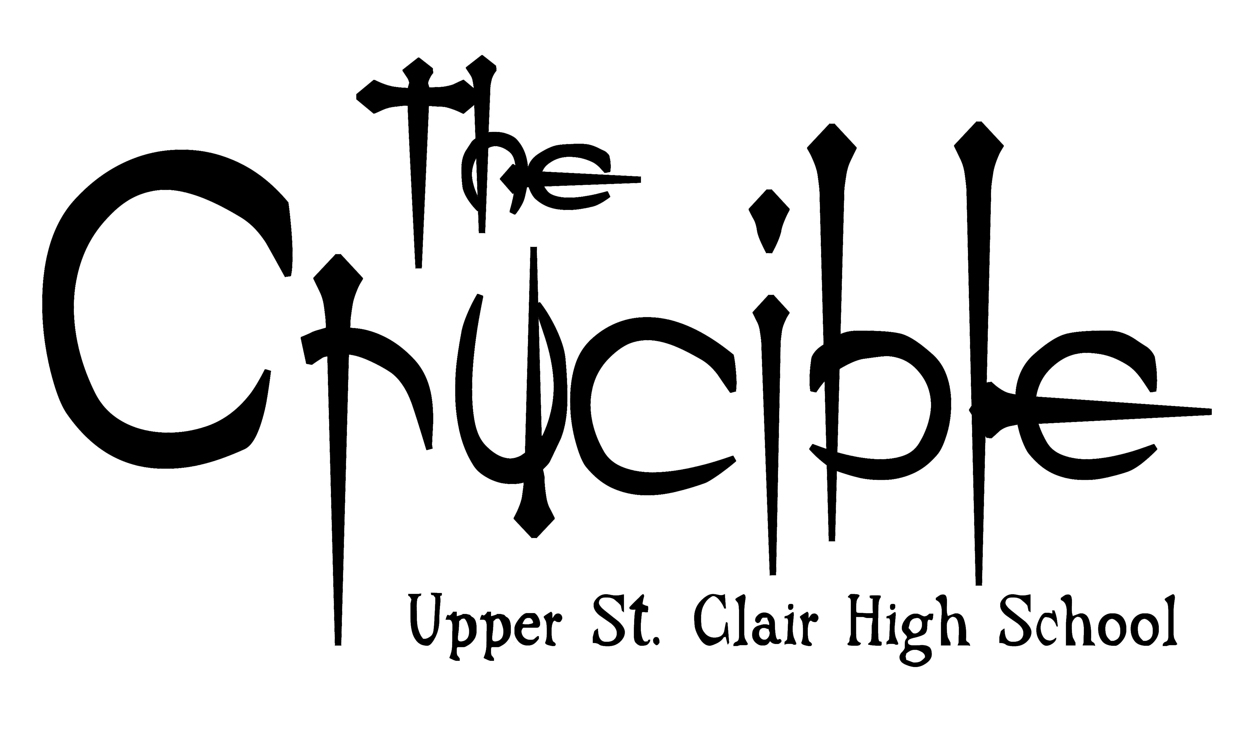 The Crucible USCHS Logo
