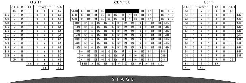 Boyce Seats