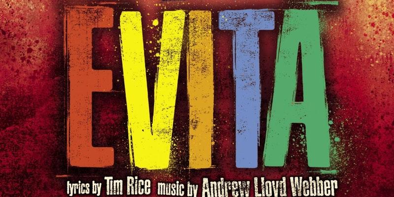 Evita Logo